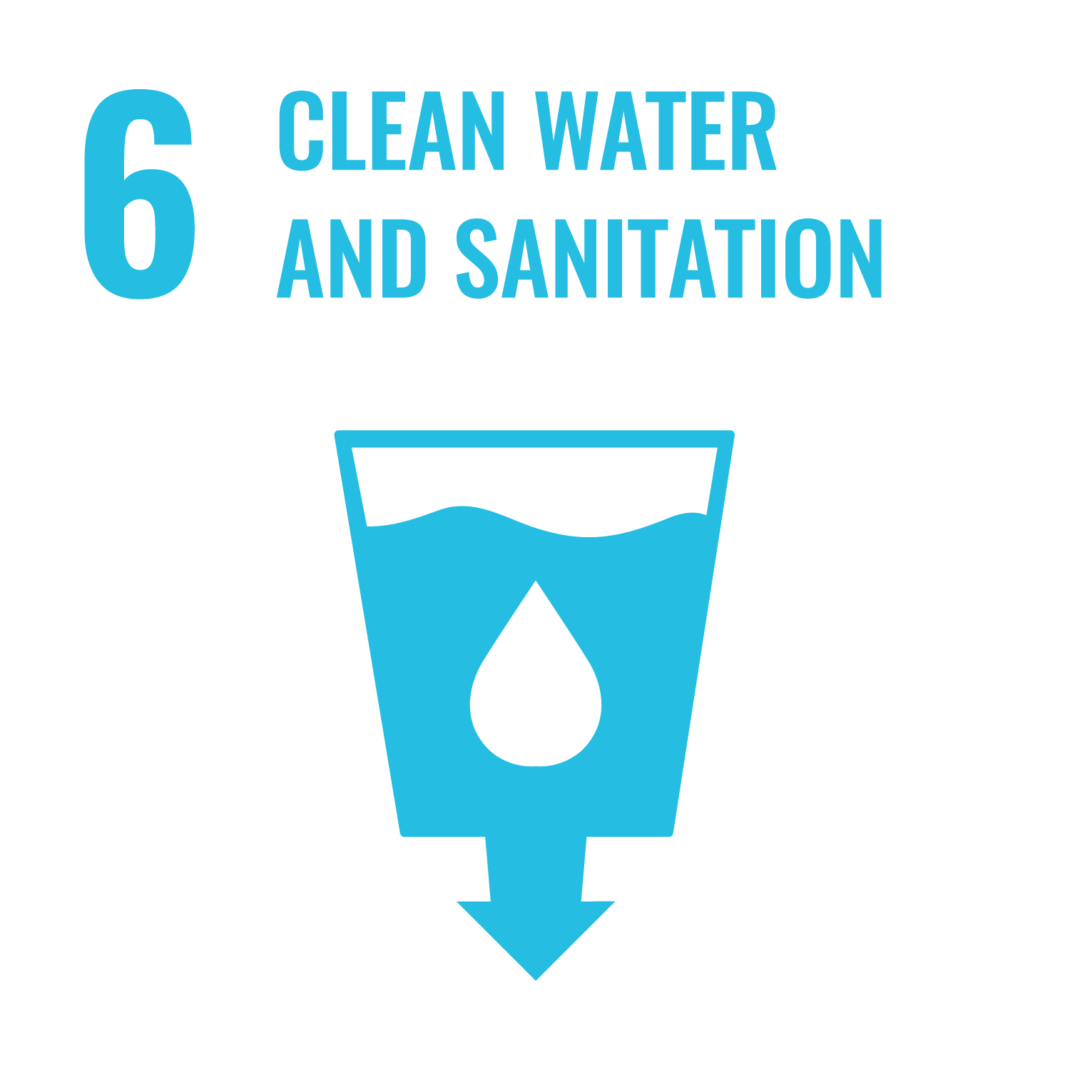 SDG 6: Clean Air and Sanitation