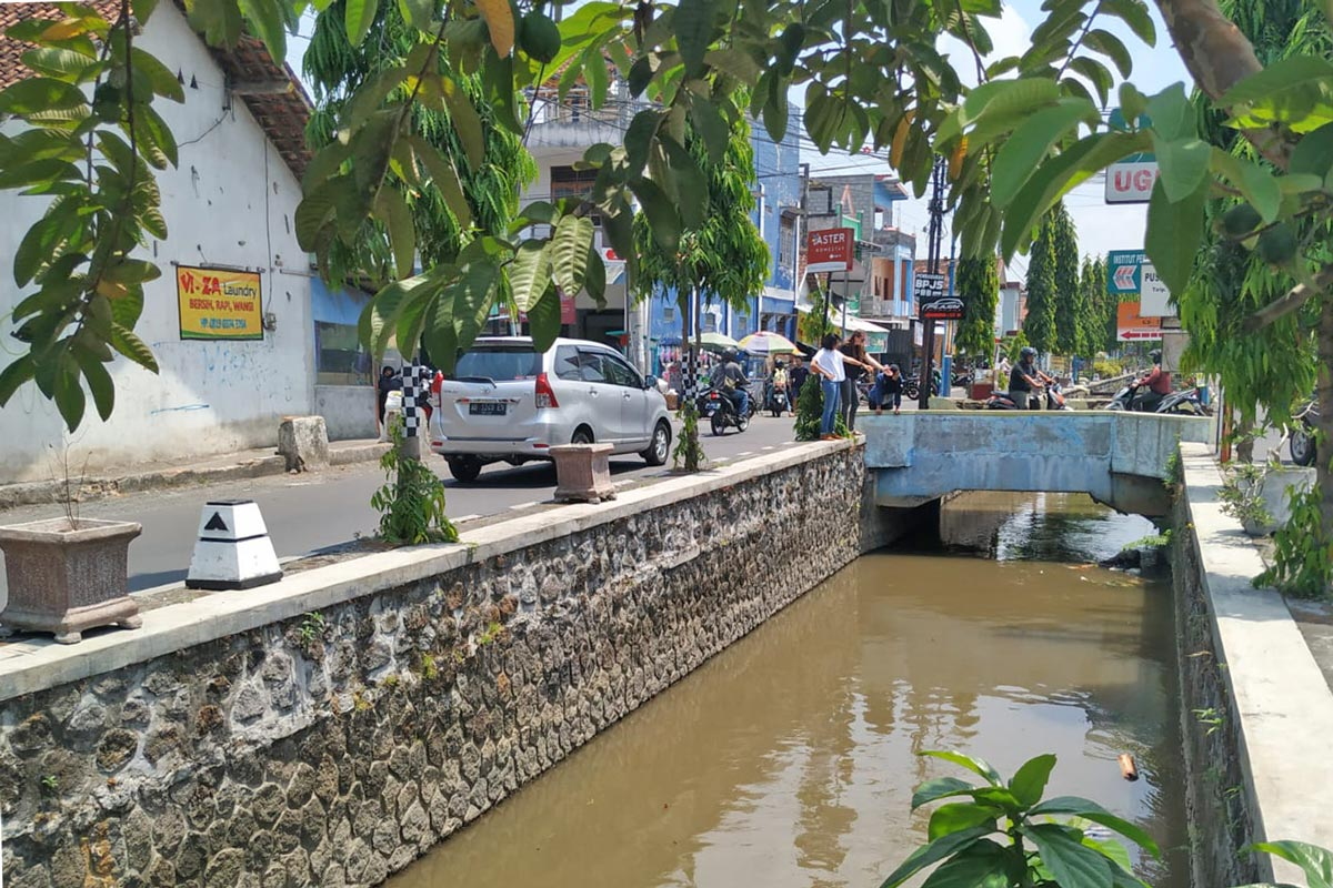 Sleman, Indonesia