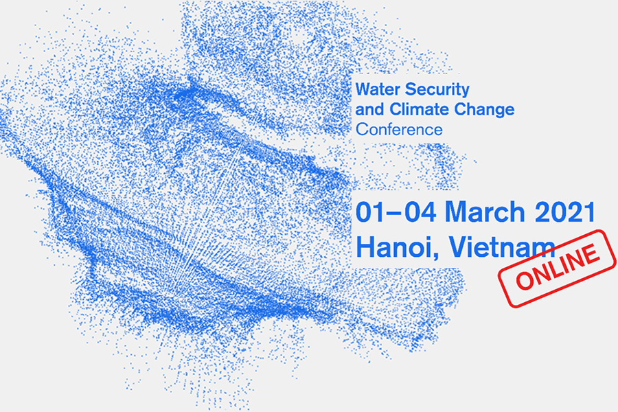 Water Security and Climate Change Conference 2